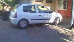 Renault Clio VaVaVoom to sell