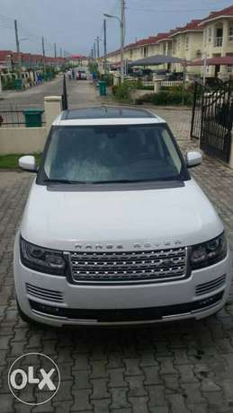 Rent all kind of cars, SUV, limo, and many more Lagos Island East - image 1
