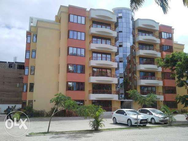 Executive Modern Build 3 Bedroom Apartment with swimming pool Nyali - image 1