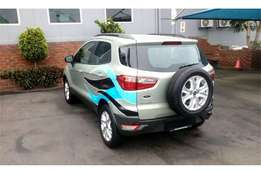 Ford Ecosport 1.0T