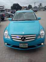 Very Clean Registered Mercedes Benz R350 4matic