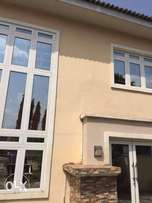 AWOOOOF 2bedroom duplex that is well furnished for sale in Area 1
