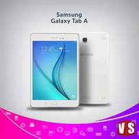 Samsung Galaxy Tab A 7.1 (2016) sealed 18499/- 1yr wrnty free delivery