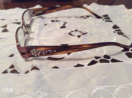Classy Spectacle Frames