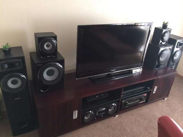 5.2 Channel Sony Home Theatre System North Riding - image 3