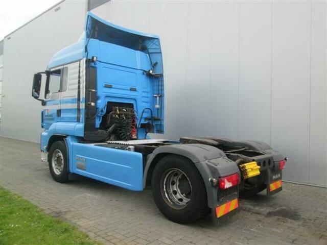 MAN TGS18.360 4X2 EURO 4 - 2008 - image 4