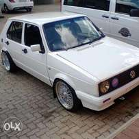 Golf velocity1. 6 R45000neg neat in and out