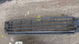 Volkswagen Polo Vivo Front Bumper Grill For Sale