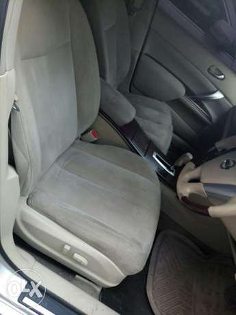Reg: KCP number Silver Nissan Teana 2010 model Mombasa Island - image 7