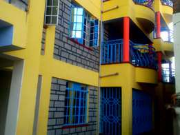 1 bedroom apartment to let - lolwe
