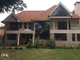 5 Bedroom House to LET(in GIGIRI)