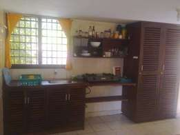 Fully Furnished Bedsitter for Rent-Long term at Msambweni