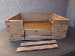Whelping Box for smaller dog