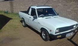 Nissan 1400 for sell