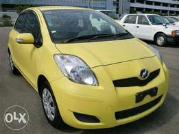 Quick SaleToyota Vitz X Japan