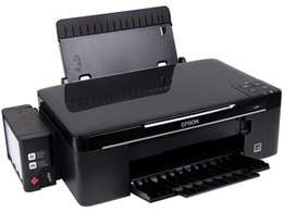 Epson L220 All-In-One Printer PRINT SMART AND SAVE MORE, L382 NEW