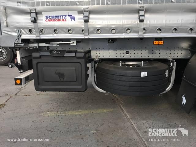 Schmitz Cargobull Curtainsider Standard - 2018 - image 8