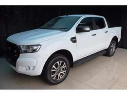 2016 Ford Ranger 3.2 XLT Auto for sale