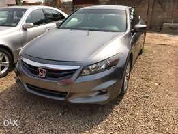 Direct Toks 2012 on belt Honda Accord in a very good condition.
