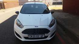 2015 ford fiesta 1.4 for sale