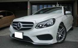 2013 Mercedes Benz E350 Nw Shape in Japan Ready4Shipping.Call2Reserve.