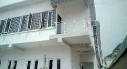 2 Bedroom Flat with BQ, Gym & Pool in Victoria Island