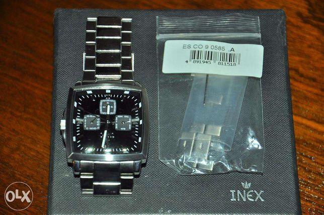 Часы INEX Норвегия Оригинал 100% новые Супер Цена Полтава - изображение 1 012f6372830