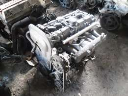 Volvo S60 engine complete for sale st motor