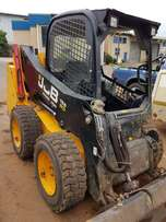 JCB 133 ECO Skid steer loader