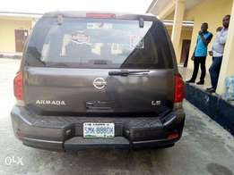 Used 2008 Nissan Armada for sale