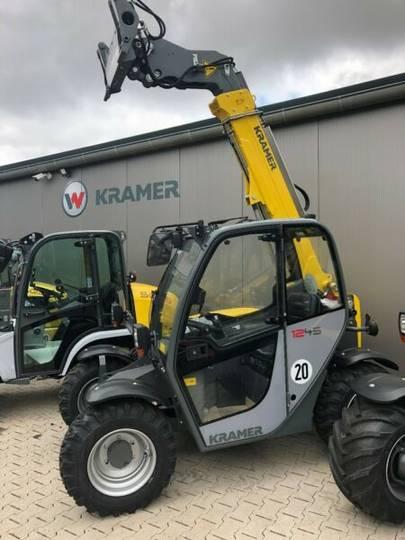 Kramer 1245