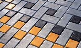 Thinking of Paving your yard or Drive way call us