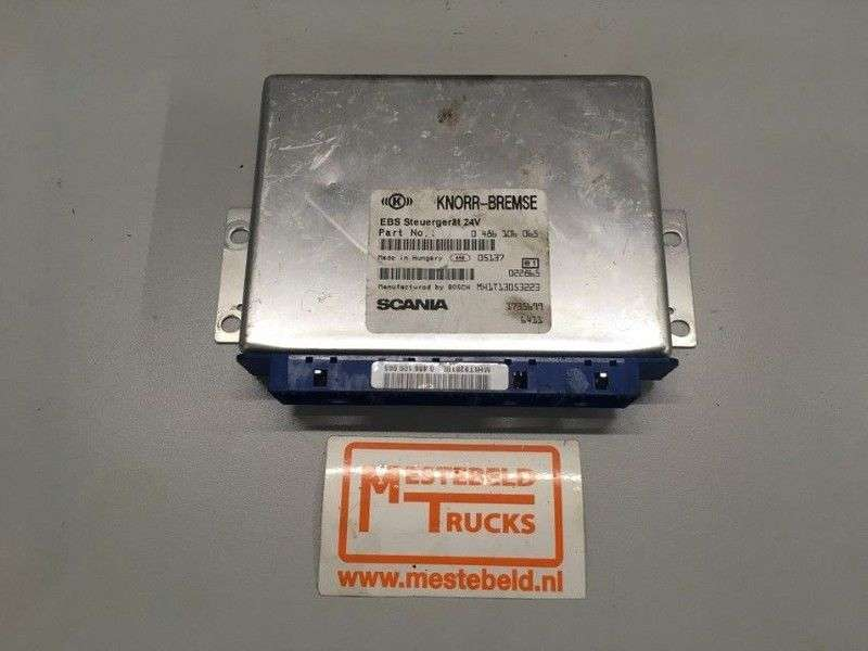 Scania Knorr-bremse Control Unit For