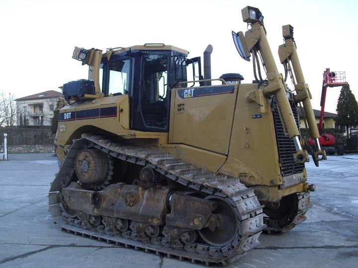 Caterpillar D8 T - 2007