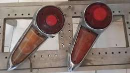 Ford Anglia tail lights for sale