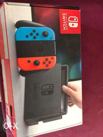 Nintendo switch Eastleigh North - image 4