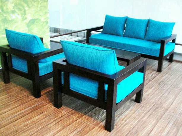 Ronah panelled seats, order for a set today at only 690,000 Kampala - image 1