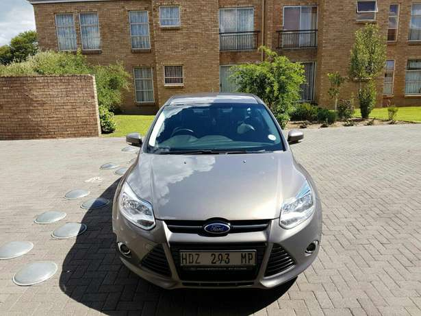 Ford Focus 2013 TDCI Trendshift Secunda - image 3
