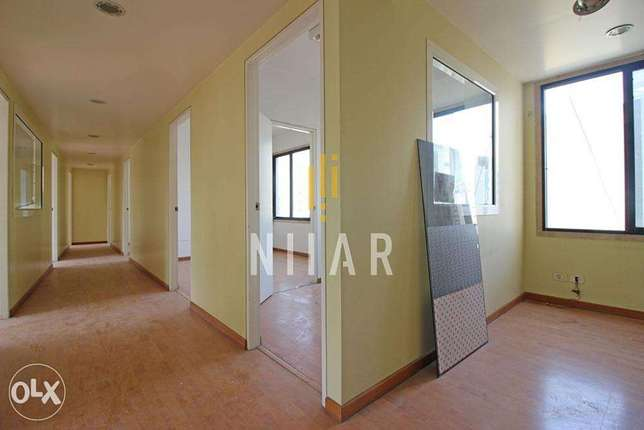 331 SQM Office For Sale in Achrafieh, OF12828