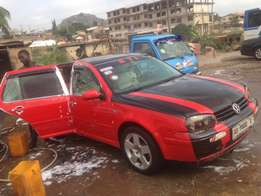 the car is in a good condition just buy and drive away