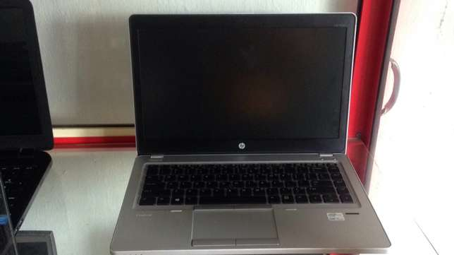 hp Elitebook folio 9740m Obio/Akpor - image 1