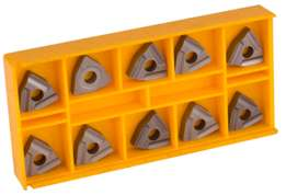 12 mm Boring-Face Tool Tip Inserts