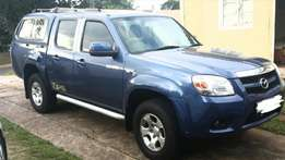 Mazda BT-50 Double Cab 3.0 CRD