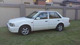 madza 323 for sale R11500