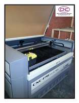 PRICE NOW REDUCED: 1410 Laser Engraving and Cutting Machine 100W