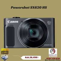Brand New Canon Powershot SX620 HS Camera Ready for your next shot