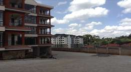 Kileleshwa, new 3 bed all ensuite apartment with dsq, pool, gym