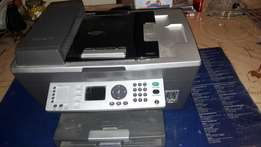 Lexmark X8350 Printer, Scanner and Photo Copier