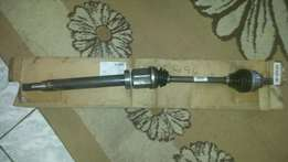 Side Shaft for a 2006 ford focus 1.8