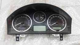 Land Rover - NEW Instrument Cluster - Dash